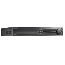 Hikvision DS-7316HQI-K4-4TB 16 Channel TurboHD Digital Video Recorder, 4TB