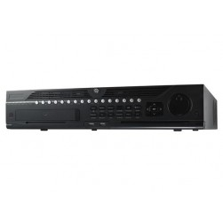 Hikvision DS-9008HQHI-SH 18Ch TurboHD Hybrid Video Recorder, No HDD