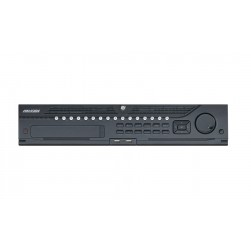 Hikvision DS-9016HUI-K8 HD TVI/SD-DEF 16 Channel Turbo HD Digital Video Recorder, No HDD