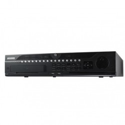 Hikvision DS-9616NI-ST-24TB 16 Channel Network Video Recorder, 24TB
