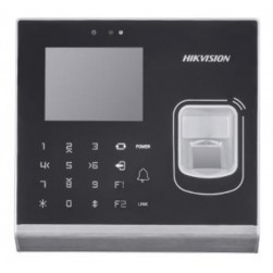 Hikvision DS-K1T201MF IP Based Fingerprint Access Control Terminal