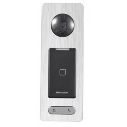 Hikvision DS-K1T500S Standalone Video Access Control Terminal