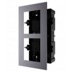 Hikvision DS-KD-ACF2 Accessory Package, Support Two Modular Door Station Modules