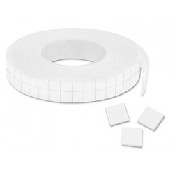 Interlogix DST-100 Double Sided Foam Tape