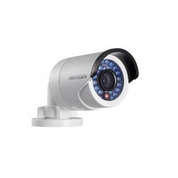 Hikvision DS-2CD2012-I 4MM 1.3Mp Outdoor IR Network Mini Bullet Camera