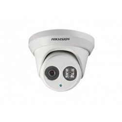 Hikvision DS-2CD2342WD-I-2.8MM 4 Megapixel Network IR Outdoor Dome Camera, 2.8mm Lens