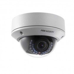 Hikvision DS-2CD2732F-I 3Mp Outdoor IR Network Vandal Dome Open Box