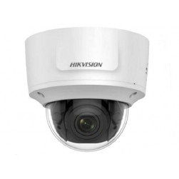 Hikvision DS-2CD2755FWD-IZS 5 Megapixel Network Outdoor IR Dome Camera, 2.8-12mm Lens