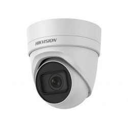 Hikvision DS-2CD2H25FHWD-IZS 3 Megapixel Network IR Outdoor Dome Camera, 2.8-12mm Lens