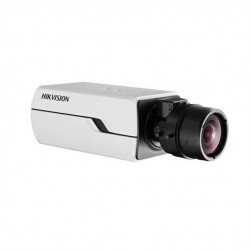 Hikvision DS-2CD4024FWD-A 2Mp Day/Night WDR Network Box Camera