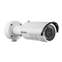 Hikvision DS-2CD4232FWD-IZH 3 Megapixel WDR IR Bullet Network Camera, 2.8-12mm Lens