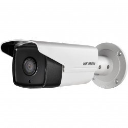 Hikvision DS-2CD4A26FWD-IZHS-P 2 Megapixel Network Outdoor IR License Plate Camera, 2.8-12mm Lens