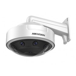 Hikvision DS-2DP1636-D PanoVu Series 360 degree Panoramic + PTZ Camera