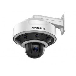 Hikvision DS-2DP1636Z-D PanoVu Series 360 Degree Panoramic + PTZ Camera