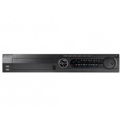Hikvision DS-7308HQHI-SH-9TB 10 Channel Turbo HD Digital Video Recorder, 9TB
