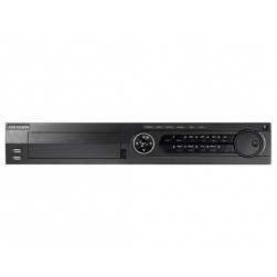 Hikvision DS-7308HQHI-SH 10 Channel Turbo HD Digital Video Recorder, No HDD