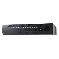 Hikvision DS-9616NI-I8-8TB 16 Channels 4K Network Video Recorder, 8TB