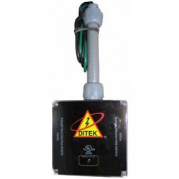 Ditek DTK-120/240SA Residential/Light Commercial Surge Protective