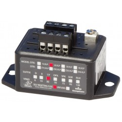 Ditek DTK-2LVLPSCPLV Low Voltage Surge Protector