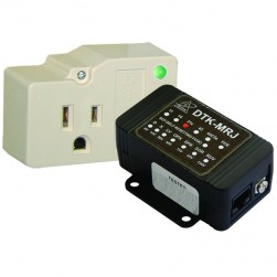 Ditek DTK-APK1 Security Control Panel Protection Kit