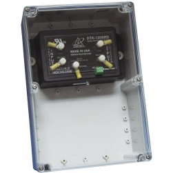 Ditek DTK-TSS2NM Total Surge Solution for Fire Alarm Systems
