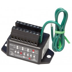Ditek DTK-4LVLAWGLV Low Voltage Surge Protector