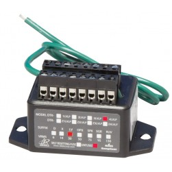 Ditek DTK-4LVLPLV Low Voltage Surge Protector
