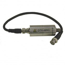 Ditek DTK-IBNC2-8 Camera Video Line Protection