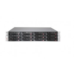 Digital Watchdog DW-BJER2U28T Windows 7 Blackjack E-Rack 28TB