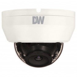 Digital Watchdog DWC-D3563WTIR 5 Megapixel Indoor IR Dome Camera, 2.7-13.5mm Lens