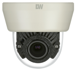 Digital Watchdog DWC-D4283WTIR HD-AHD/TVI/CVI Analog Dome Camera W/ IR