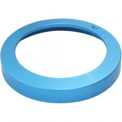 Digital Watchdog DWC-MCBLU Blue Trim Ring for Micro Dome Cameras