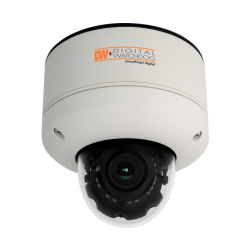 Digital Watchdog DWC-MV421TIR 2.1Mp Outdoor IR Network Vandal Dome