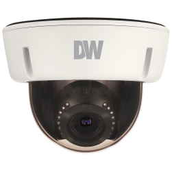 Digital Watchdog DWC-V6263WTIR 2.1 MP Indoor-Outdoor HD Dome Camera