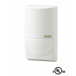 Optex DX-40PLUS Wired Indoor Integrated Passive Infrared & Microwave Detector