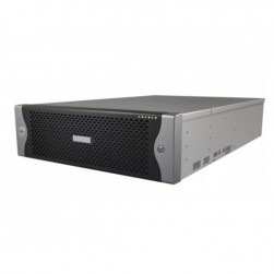 Pelco E1-VXS-48T-P VXS E1 RAID Storage Server, 48TB, US/EU/UK Power Cord