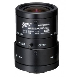 Computar E3Z4518CS-MPIR 5MP Full HD IR Varifocal Lens, 4.5-13.2mm
