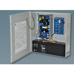 Altronix EFLOW3N4D Power Supply/Charger w/Fire Alarm