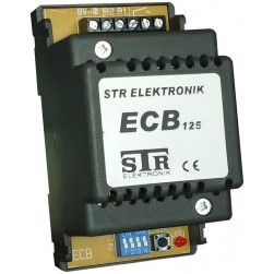 Alpha ECB Control Unit for COM Module
