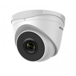 Hikvision ECI-T22F2 2 Megapixel Network IR Outdoor Dome Camera, 2.8mm Lens