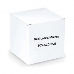 Dedicated Micros ECS-ACC-PSU EcoSense Power Supply Unit
