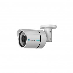 EverFocus ECZ934Q 4 Megapixel True Day/Night Outdoor IR Bullet Camera, 3.6mm Lens