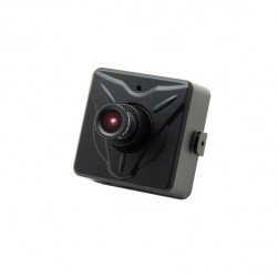 Ikegami ECO-HD47IP 2.43Mp D/N Mini Network Square Camera