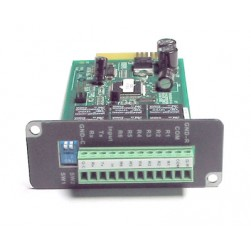 Minuteman ED6-10KVA-Programmable-Relay-Card Programmable Relay Card