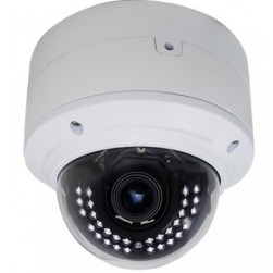 Ikegami EE-IPD4MP3312 4MP HD Dome Color Camera, 3.3-12mm lens