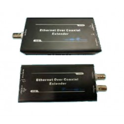 Ikegami EE-RXTX-101-KIT Kit Consists of EE-RX101 Receiver and EE-TX101-POE Transmitter
