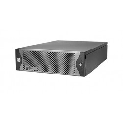 Pelco EE564-24B-US EnduraXpress 64 Channel, 24TB, US Cord