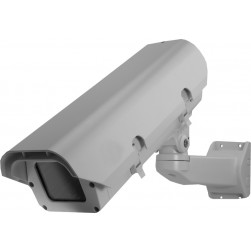 ATV EHWMH Outdoor Camera Enclosure with Wall Mount, Heater/Blower