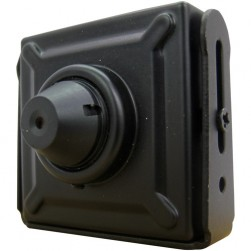 Everfocus EM900FP1 1080p Indoor D/N Mini Square Camera