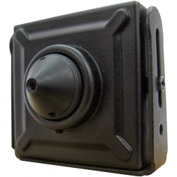 Everfocus EM900FP4 1080p Indoor D/N Mini Square Camera